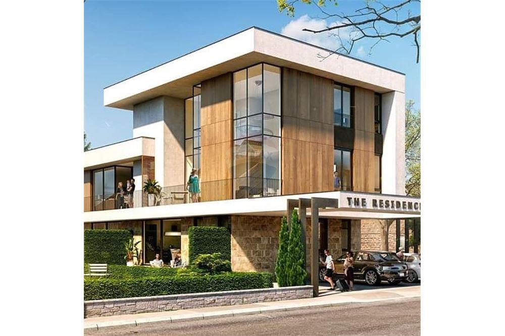 Three bedroom apartment in Podgorica